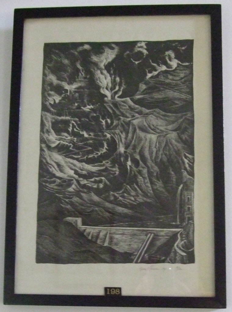Print, 1963 - 18/20