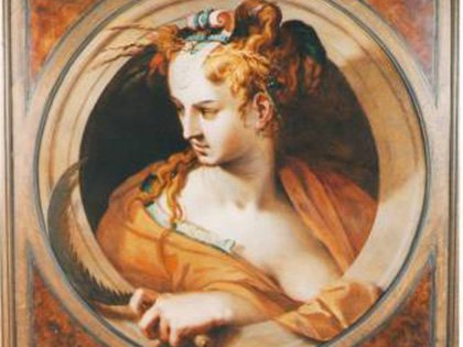 Ceres (No.184) by Abraham Bloemaert