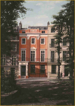 28 Brompton Square