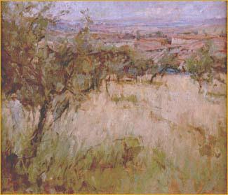 La Rocca San Gimignano
