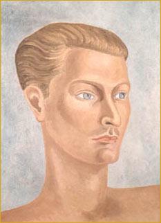 (Probable) Self-Portrait